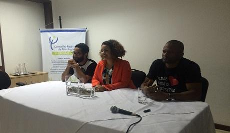 Conselho promove Simpósio sobre Psicologia e Relações Raciais