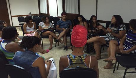 Quintal Psi discute equidade e políticas públicas