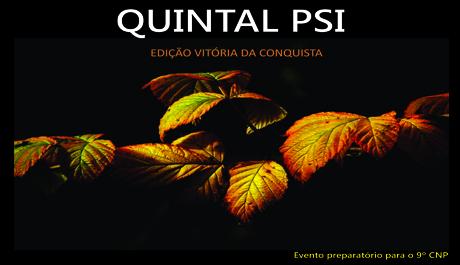 Vitória da Conquista tem edição do Quintal PSI em dezembro