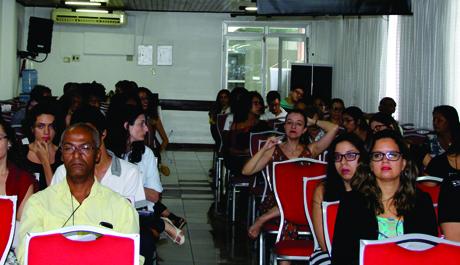 Pré-congresso de Salvador reúne profissionais e estudantes de Psicologia