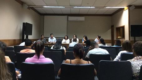 Audiência pública discute importância de equipe multidisciplinar em escolas públicas da Bahia