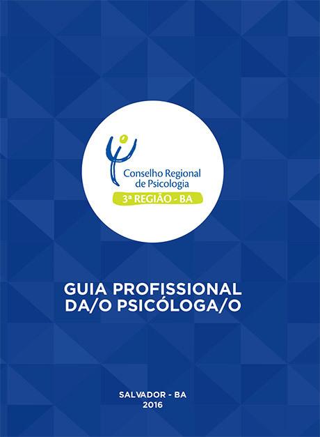 Guia profissional da/o Psicóloga/o