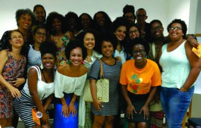 Mulher negra psicóloga é tema de evento no CRP-03