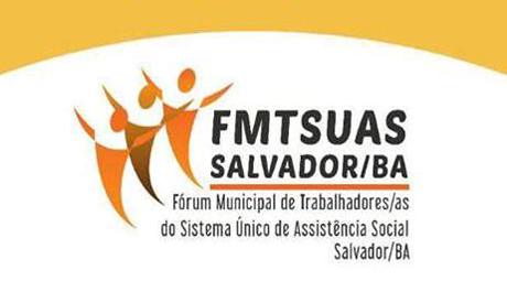 1º Encontro do Fórum Municipal de Trabalhadoras/es do SUAS acontece em outubro