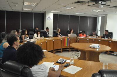 CRP-03 defende resolução que estabelece normas de atuação relacionadas à Orientação Sexual