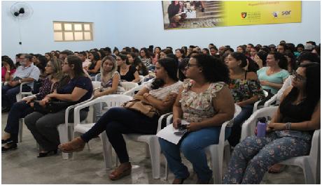 Edição do Quintal Psi reúne 138 pessoas em Vitória da Conquista
