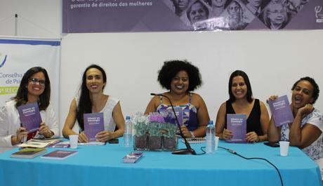 Discussão sobre empoderamento feminino mobiliza o CRP-03