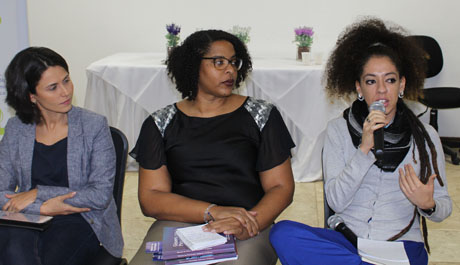 Atendimento a crianças e adolescentes vítimas de violência é tema de conversa no CRP-03
