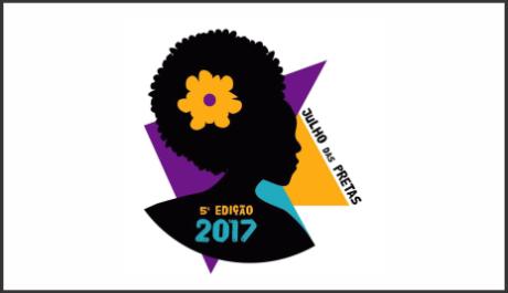 5ª edição do Julho das Pretas é realizada em Salvador