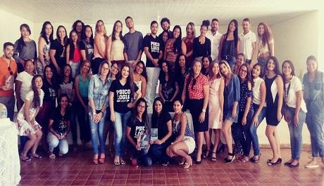 Comemoração ao Dia da/o Psicóloga/o reúne profissionais e estudantes em Santa Maria da Vitória