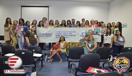 II Fórum Regional de Psicologia é realizado na Região do São Francisco