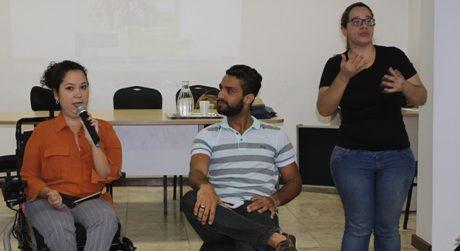 Discussão sobre a vida das pessoas com deficiência foi destaque no CRP-03