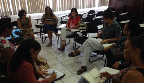 CRP-03 participa de atividade para recomposição da Rede de Atenção à Síndrome Congênita do Zika Vírus e ao Enfrentamento da Microcefalia no Estado da Bahia