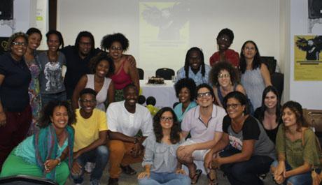 Grupo de Trabalho Psicologia e Relações Raciais comemora 10 anos de atividade