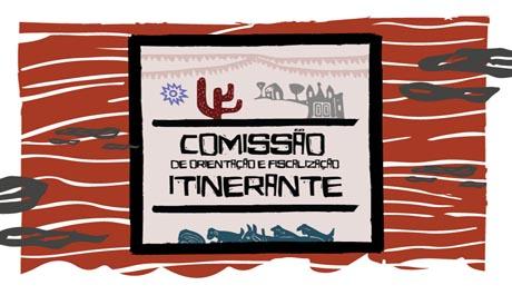 COF Itinerante levou atividades para 15 municípios baianos