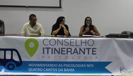 Paulo Afonso é a segunda parada do Conselho Itinerante São Francisco