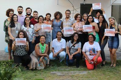 Cominter realiza reunião em Feira de Santana