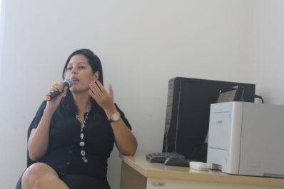 CRP-03 realizou evento sobre elaboração de documentos, Código de Ética e exercício profissional