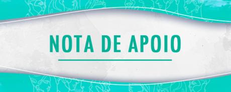 Nota de apoio às/aos psicólogas/os e Docentes de Psicologia vinculadas/os ao Colegiado do curso de Psicologia da Universidade Federal do Sul da Bahia, campus Teixeira de Freitas