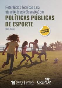 2019 Políticas Públicas de Esporte