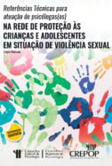 2020 Rede de proteção às crianças e adolescentes em situação de violência sexual