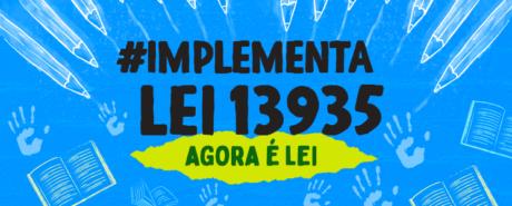 CRESS-BA e CRP-03 promovem juntos mobilização em prol da implementação da Lei 13.935/19