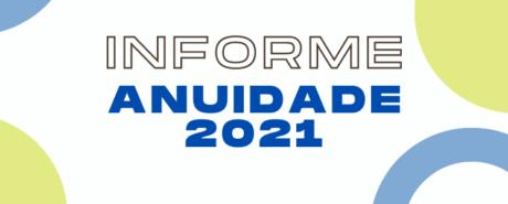 Confira as principais formas de pagamento da anuidade 2021