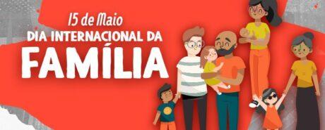 Dia Internacional da Família reitera importância do respeito à diversidade