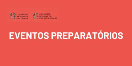 CRP-03 promove eventos preparatórios para o 11º CNP